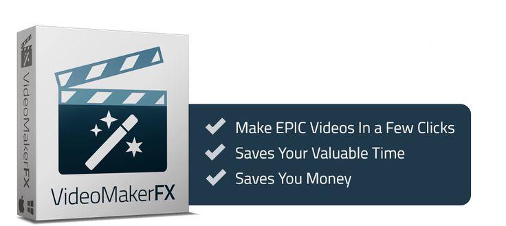 Recensione : VideoMakerFx