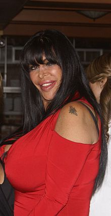 """Angela """"Big Ang"""" Raiola  (in 2012) AGE; 52  (June 30, 1960 - February 18, 2016; cancer) Was an American reality television personality who co-starred in the VH1 series Mob Wives."""