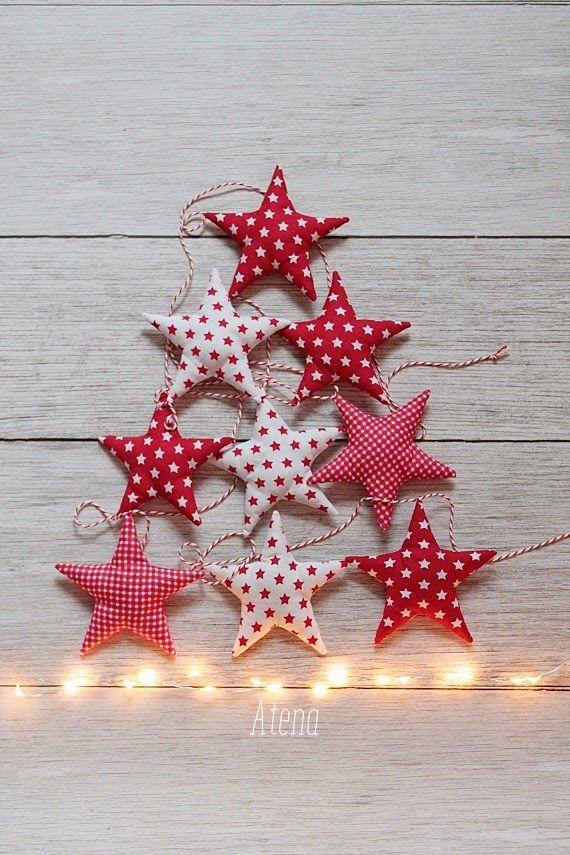 Drewniana Szpulka: ☆ STARS ☆