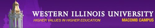 ALL PROGRAMS :TUITION: ~55000TOTAL :TOURS: Friday, January 03, 2014. Please call the Undergraduate Admissions office at (309)298-3157 or Toll-Free at 877/PICK WIU to schedule a visit for this day.