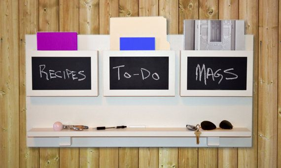 How To Make A Chalkboard Wall Kitchens