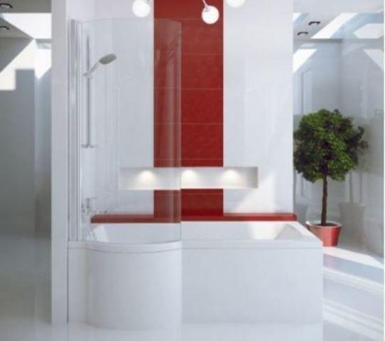 Die besten 25+ Duschwand für badewanne Ideen auf Pinterest - badezimmer zuschuss krankenkasse