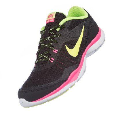 watch 04dbe acb23 Imagen para Tenis Nike Flex Trainer Mujer de Dportenis   Tenis   Pinterest    Sneakers nike, Nike flex y Nike
