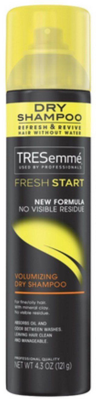 TRESemmé Fresh Start Volumizing Dry Shampoo, 4.3 oz (Pack of 5) ** To view further for this item, visit the image link.