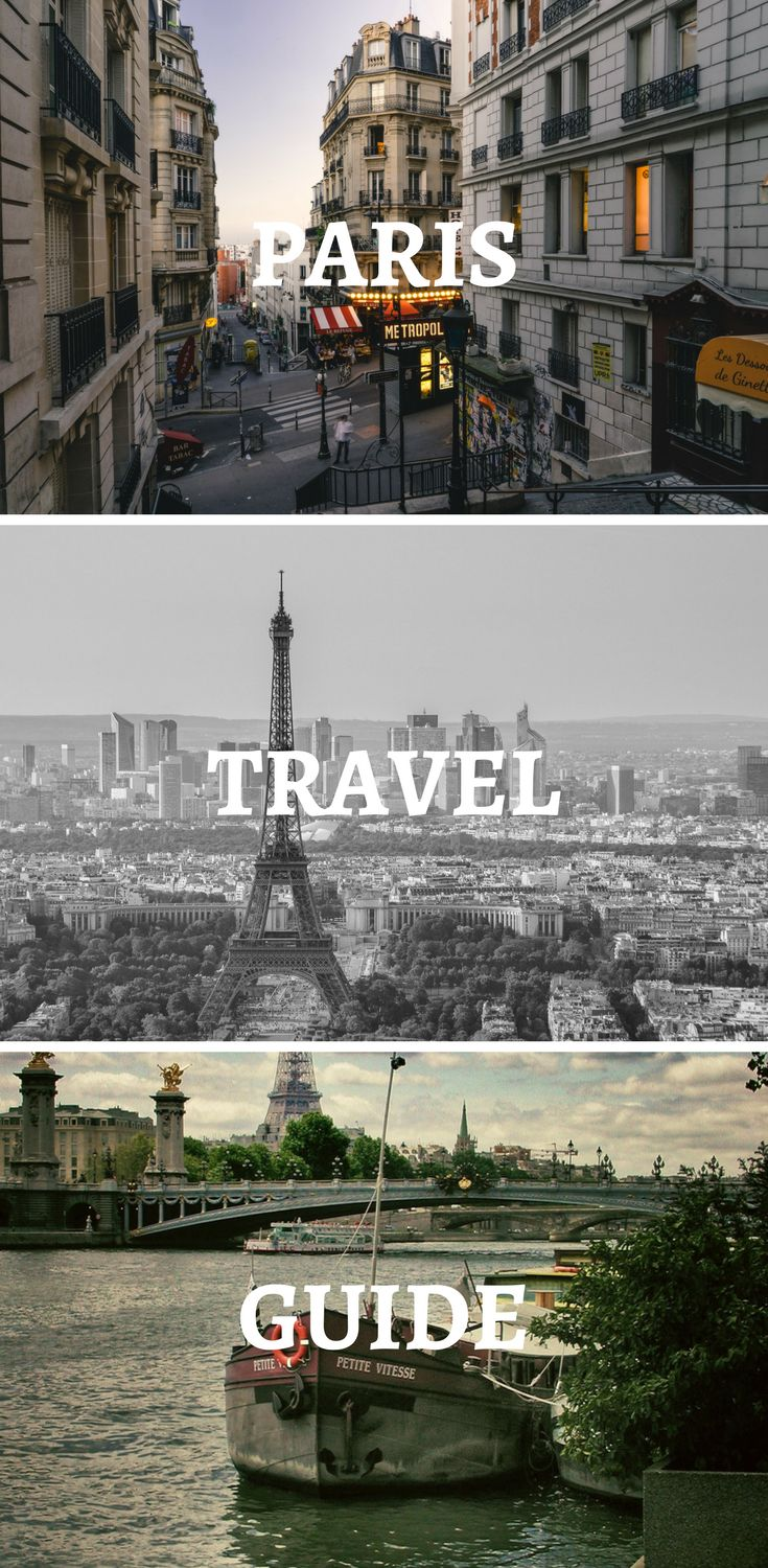 Paris travel guide | France travel | Paris France | travel with kids | kids world travel guide | family travel | Paris guide #travel #travelblogger