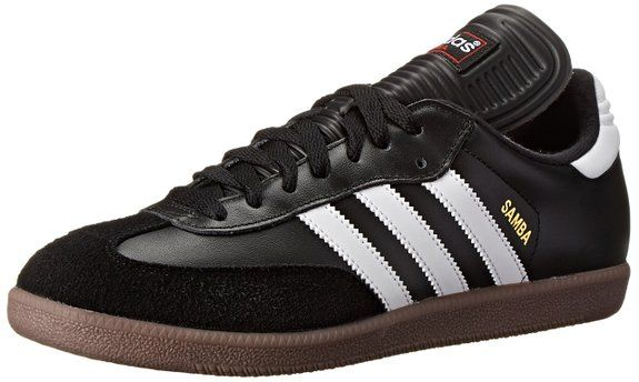 #amazon adidas Performance Men's Samba Classic Soccer Shoe - $45 (save 25%) #adidas #performance #child