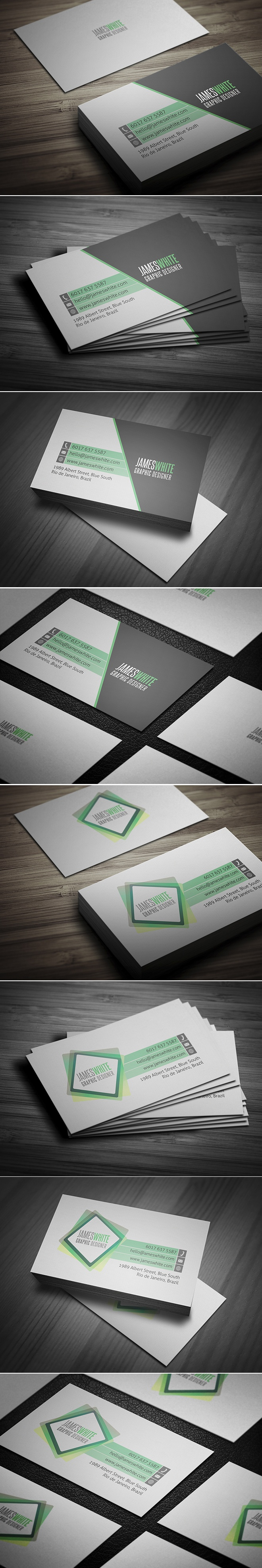 104 best business card design images on pinterest