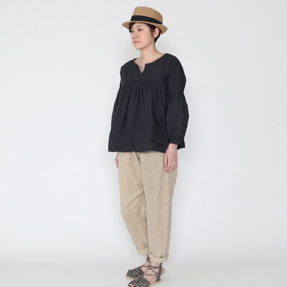[Envelope online shop] Vanamo Lisette Tops