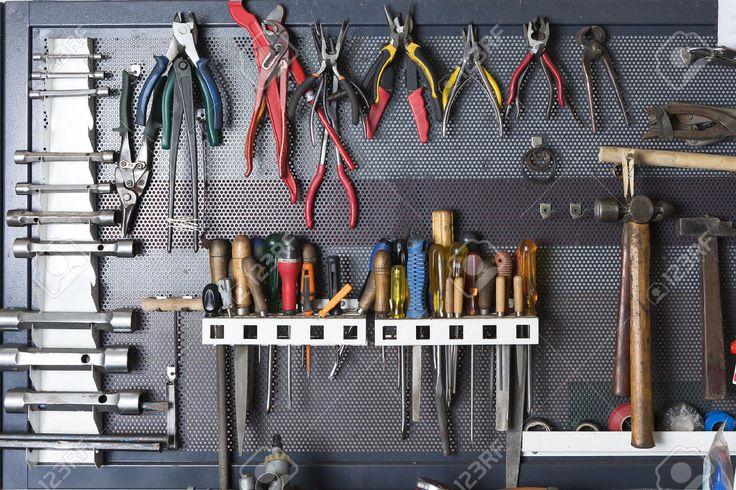 metal workshop - Google Search
