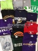 Stock 50 T-Shirt U.S.A Vintage