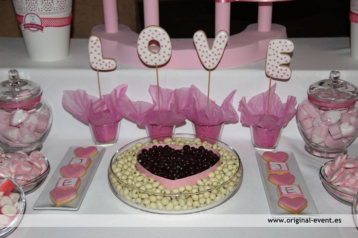 37 best images about candy bar bodas on pinterest mesas - Como decorar un bar ...