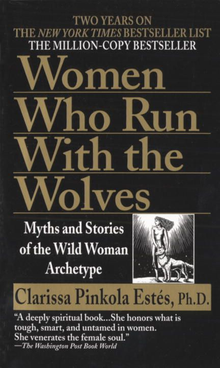 Women Who Run with the Wolves | Banyen Books & Sound