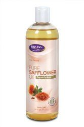 Organic Pure Safflower Oil, when used for taking care of skin, can give you immense benefits.
