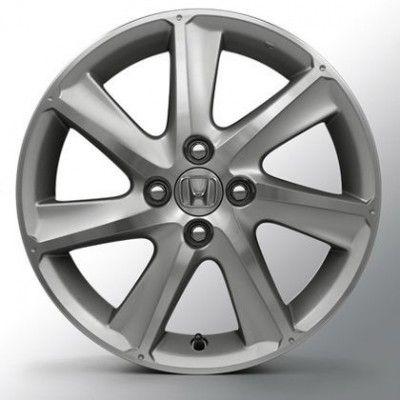 "Honda Alloy Wheel 16"" Turbine (x1) - 08W16-TM8-600"