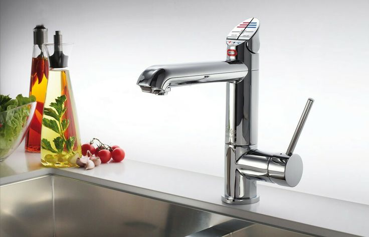 Zip hydrotap all in one sparkling