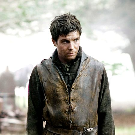 Gendry A Song of Ice and Fire (Game of Thrones)