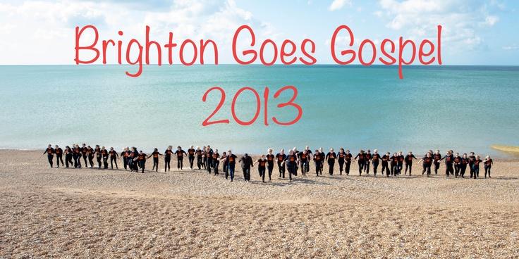 Client-BGG Brighton Goes Gospel Photography by Lynda Kelly