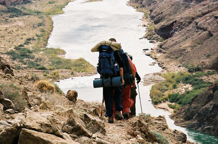 If hiking is your hobby then you must check out this trails!