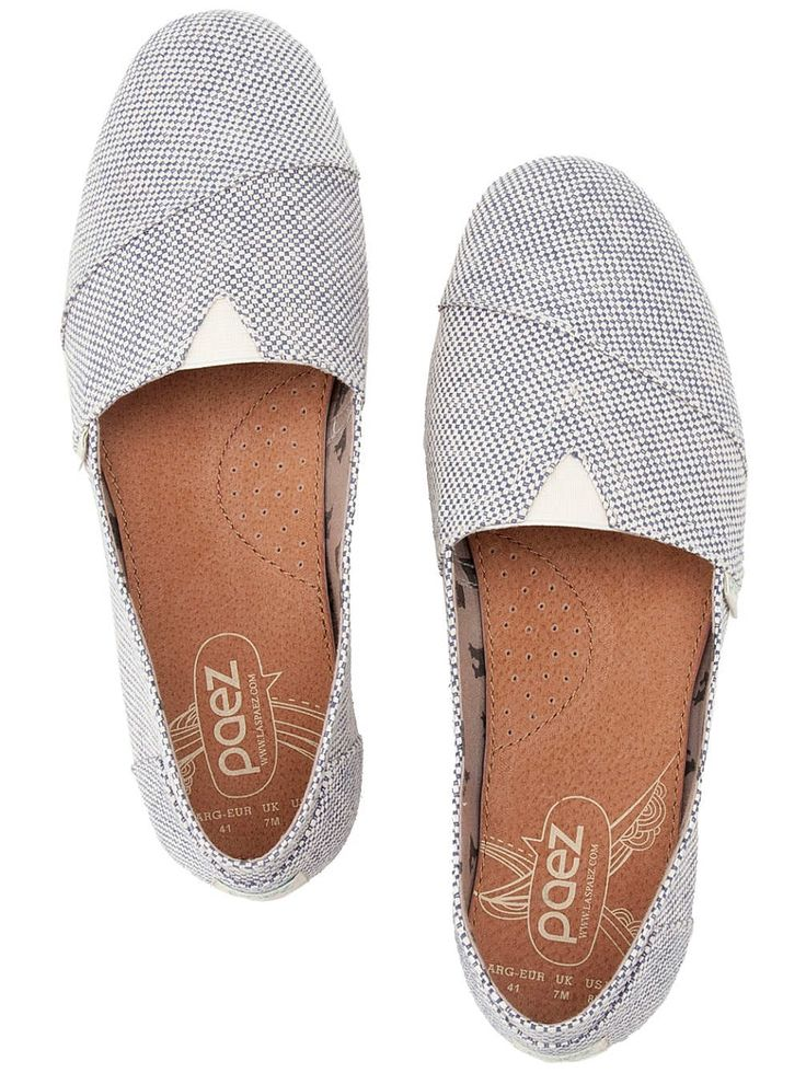 Buy Paez Panama Slippers online at blue-tomato.com