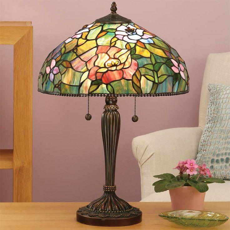 100 best lampade da tavolo tiffany images by tiffany - Lampade tiffany da tavolo ...