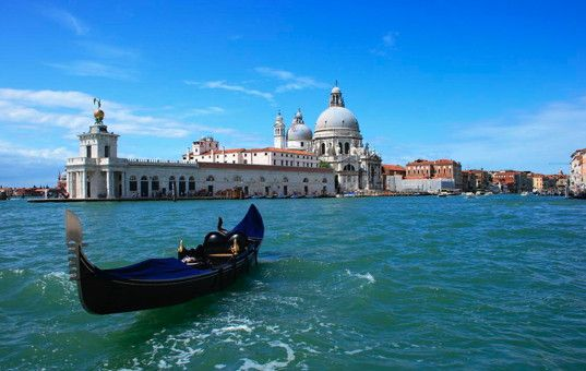 #ITALY #VENEZIA #APARTMENT - Zattere alla Salute - view of venice - dishwasher - sea view - washing machine - 6 persons, 3 bedrooms - from 392 € per day