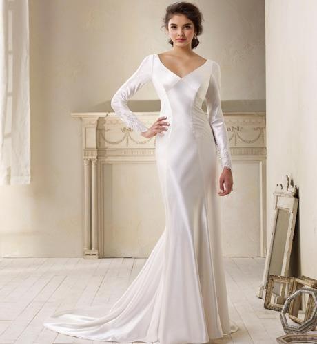 Свадебное платье беллы