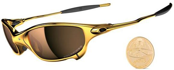 Oculos Oakley Juliet Titanium « Heritage Malta e507c625eb