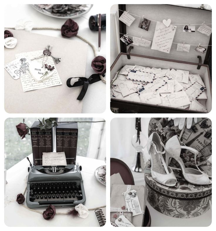 Vintage Table Decorations   40s party   Pinterest   Grad parties, Other and Centerpieces