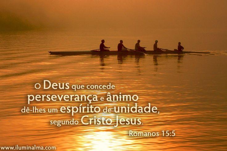 Romanos 15:5