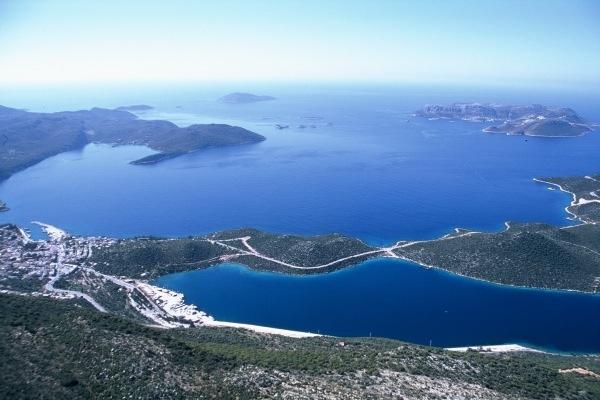 SwimTrek Turkish Lycian Way| Package Details