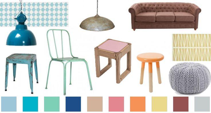 19 best images about trends on pinterest for Paleta de colores para interiores