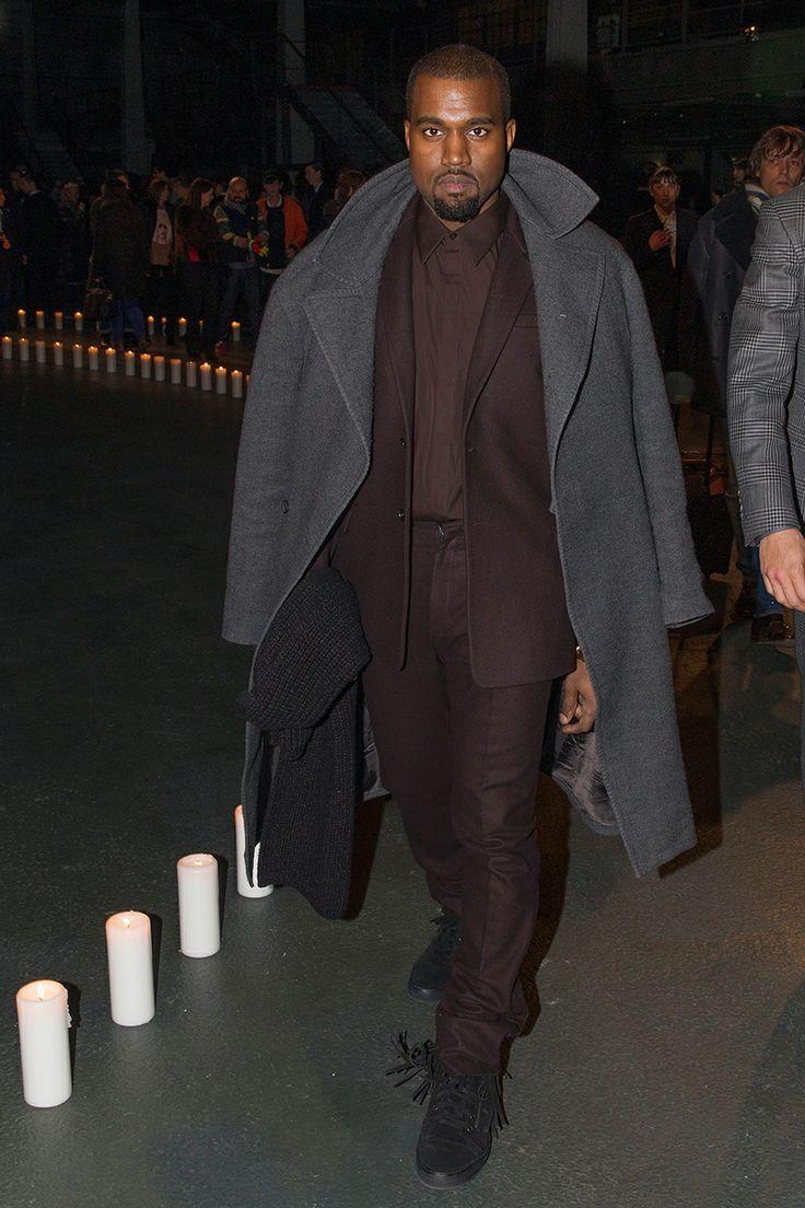 109 best Men\'s Style images on Pinterest | Kanye west style ...