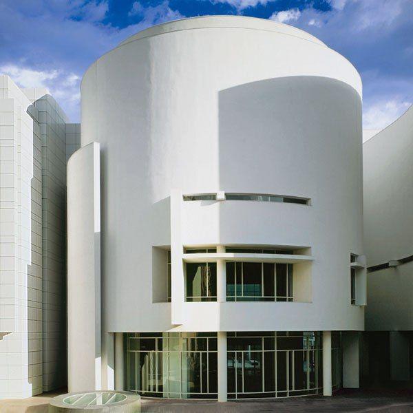 Q+A: Architect Richard Meier