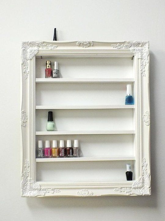 10 DIY Makeup Organizer Ideas | Apartment Therapy