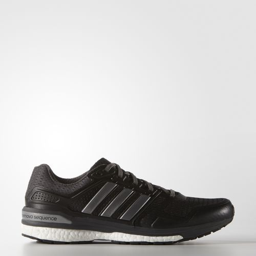 Supernova Sequence Boost 8 Shoes - Black