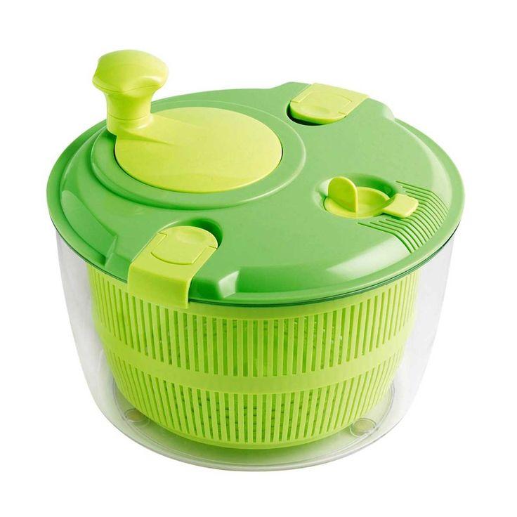 iBacana - Secador de Salada P Verde