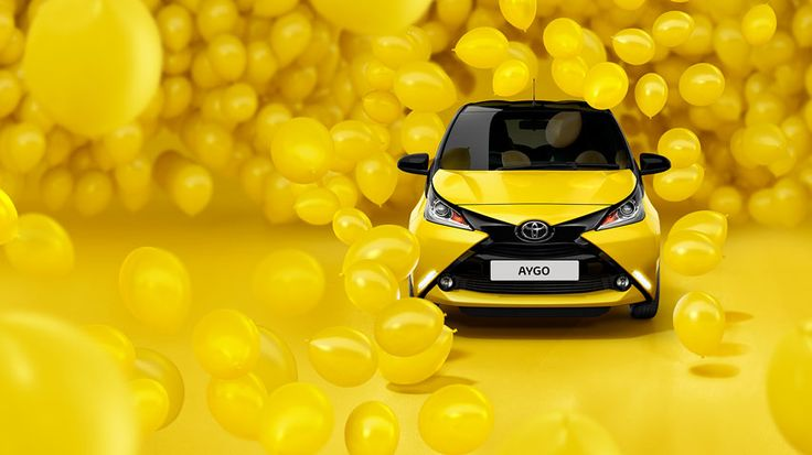 Get full information on AYGO's standard equipment, features & much more from the Toyota website or get in touch with us directly to find out more.