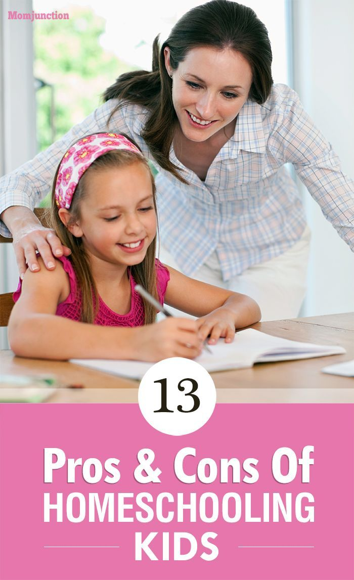 best homeschooling pros and cons ideas how to  13 pros and cons of homeschooling kids valuable information on the pros and cons of