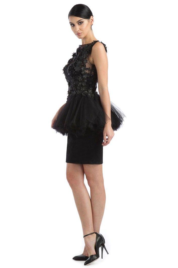 484 best Schwarze Kleider | Traumhafte Kleider Auswahl | images on ...