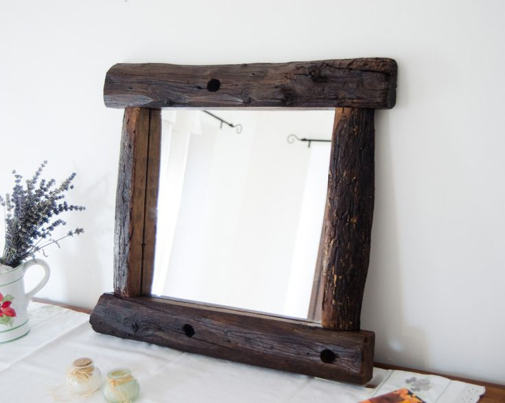 17 best images about unique mirrors by mb frames etsy for Unique wall frames