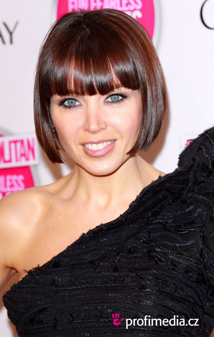 Dannii Minogue, age 41.