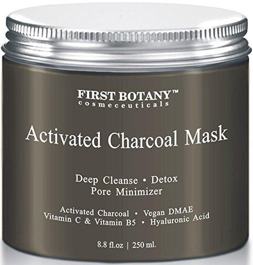 The BEST Charcoal Creme Mask 8.8 fl. oz