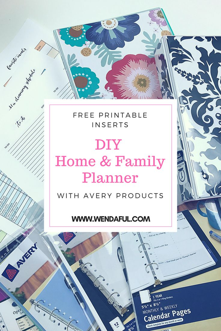 best 25 family planner ideas on pinterest family calendar organization free family binder