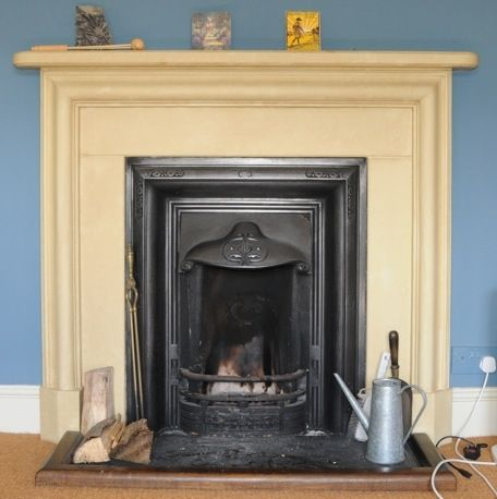 """Fireplace surround 36"""" wide - Google Search"""