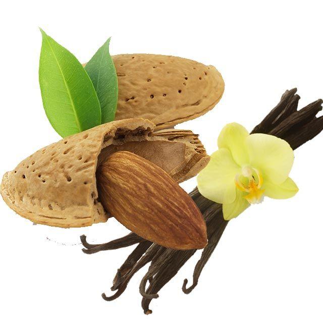 Domácí tělový peeling vanilkovo – mandlový