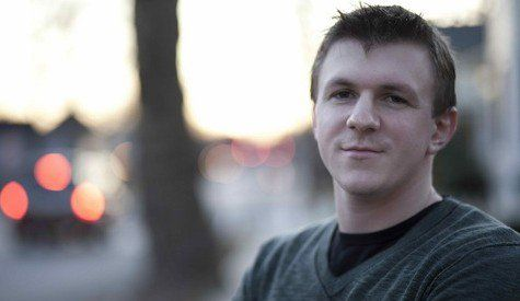 BREAKING: James O'Keefe Locked Out of Twitter — HOURS BEFORE HE IS SET TO DROP VIDEO ON US SENATOR!!  Jim Hoft Oct 12th, 2016