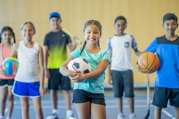 Office Of The New York State Comptroller Press Release Physical Education Rules Physical Education Sports
