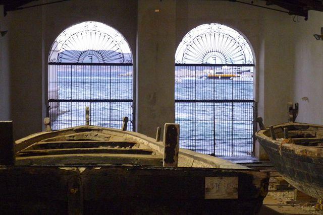 La tonnara, la tradición del atún en Favignana