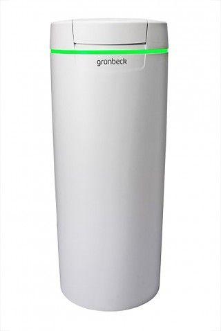 Grünbeck Wasserenthärtungsanlage softliQ:SC23