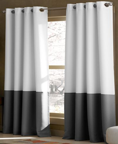 """CHF Kendall 52"""" x 84"""" Panel - Window Treatments - For The Home - Macy's"""